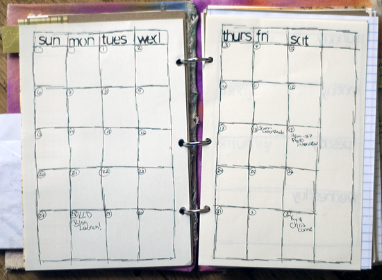 picture regarding Diy Planner Pages referred to as My Do it yourself Planner