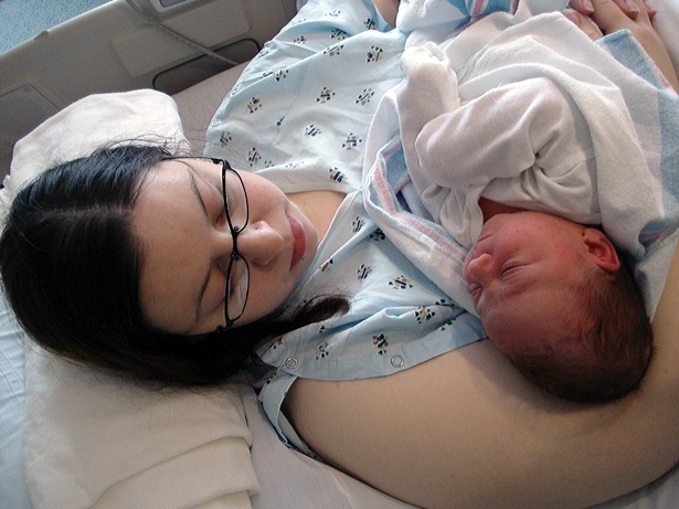 Picture 19: Baby Jeff April 28, 2012 ©Kendra Kantor:mommy and jeffrey 1
