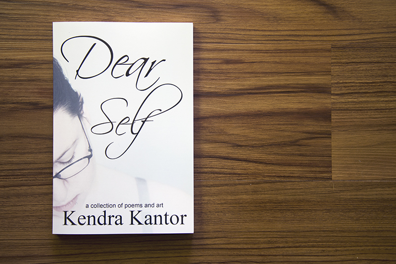 Dear Self by Kendra Kantor